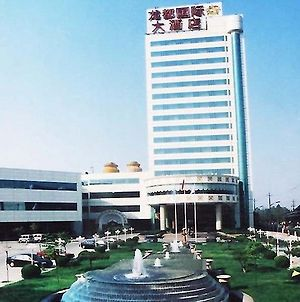 Jinan Longdu International Hotel photos Exterior