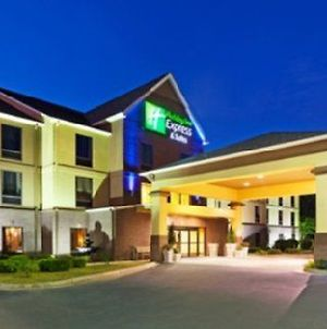 Holiday Inn Express Hotel & Suites Greenville-Spartanburg photos Exterior