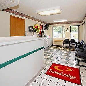 Econo Lodge West photos Interior