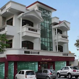 Hotel Shivanta Residency photos Exterior