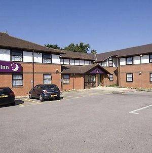 Premier Inn Southampton North photos Exterior