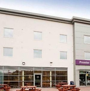 Premier Inn Dudley Town Centre photos Exterior