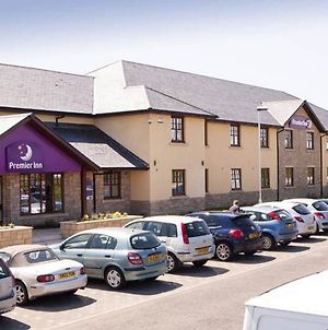 Premier Inn Edinburgh A7 photos Exterior