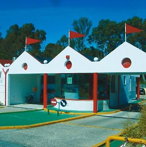 Camping Playa Las Dunas photos Exterior