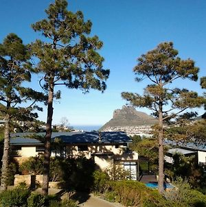 Sea & Mountain Retreat Hout Bay photos Exterior