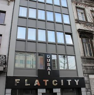 Flatcity Brussels Center photos Exterior