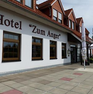 Hotel Zum Anger photos Exterior