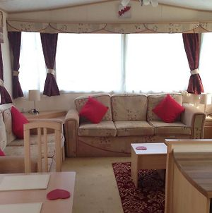 Bambi Luxury Static Caravan photos Exterior