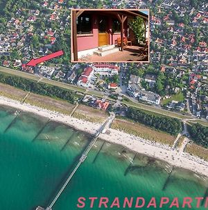 Strandapartment Zingst - Direkt Am Meer photos Exterior