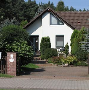 Holiday Home Luthers Landhaus photos Exterior