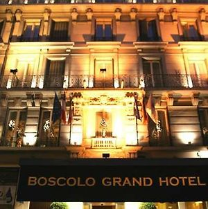 B4 Lyon, Grand Hotel Boscolo photos Exterior