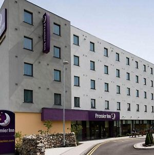 Premier Inn Aberdeen Airport photos Exterior