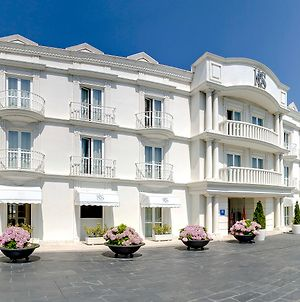 Gran Hotel Suances photos Exterior