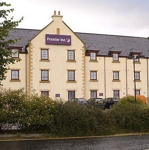 Premier Inn Edinburgh A1 photos Exterior