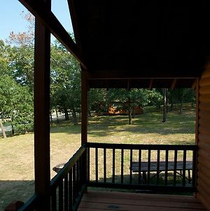 Arrowhead Camping Resort Loft Cabin 23 photos Exterior