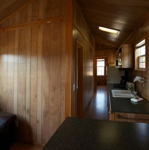 Arrowhead Camping Resort Deluxe Cabin 14 photos Exterior