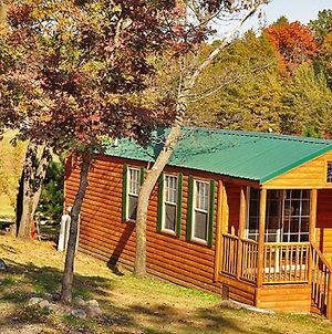 Arrowhead Camping Resort Deluxe Cabin 9 photos Exterior