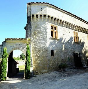 Rustic Castle In Bon-Encontre With Fully Equippedkitchen photos Exterior