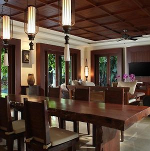 Awarta Nusa Dua Luxury Villas & Spa photos Exterior