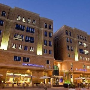 Doha Downtown Hotel Apartments photos Exterior