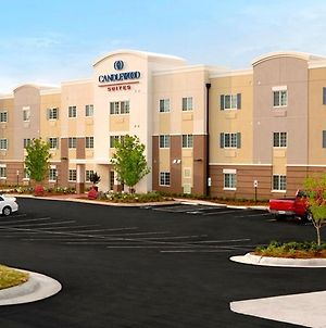 Candlewood Suites Cut Off photos Exterior