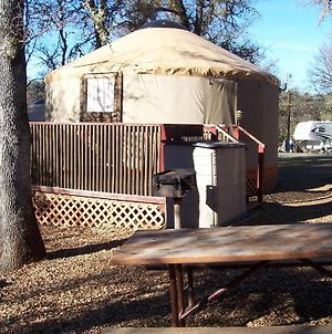 Lake Of The Springs Camping Resort Yurt 4 photos Exterior
