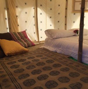 Acatitlan Glamping photos Exterior