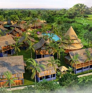 Blue Karma Hotel Ubud photos Exterior