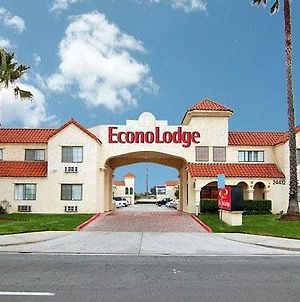 Econo Lodge Moreno Valley photos Exterior