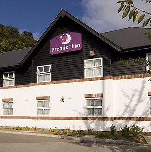 Premier Inn Plymouth East photos Exterior