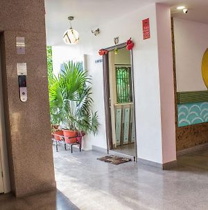 Oyo Rooms It Park Nagpur 2 photos Exterior