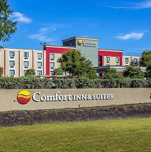 Comfort Inn & Suites Knoxville West photos Exterior