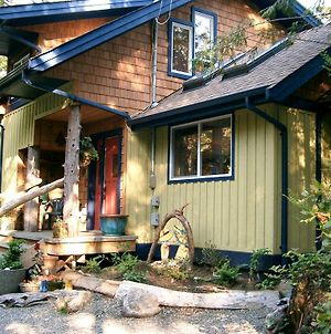 Tigh-Na-Clayoquot Vacation Rental photos Exterior