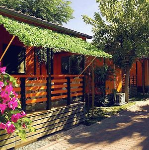 Villaggio Camping Duca Amedeo photos Exterior