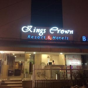 Kings Crown Vip Road photos Exterior