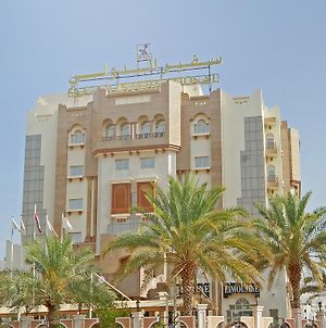 Safeer International Hotel photos Exterior