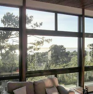 House With 4 Bedrooms In Pyla Sur Mer With Wonderful Sea View And Furnished Garden 400 M From The Beach photos Exterior