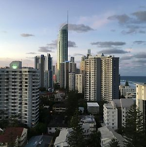 Surfers Paradise Holiday Apartment photos Exterior