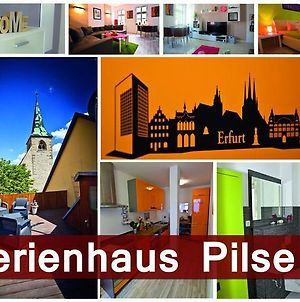 Ferienhaus Pilse 3 photos Exterior