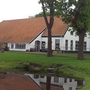 Bed En Breakfast Westerwolde photos Exterior