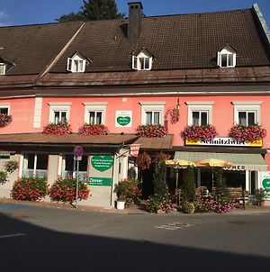 Bed & Breakfast Goldener Stiefel photos Exterior
