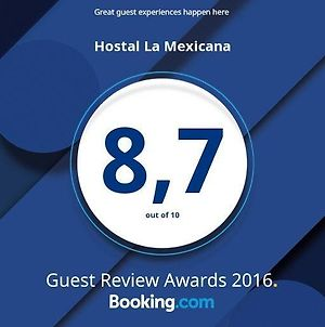 Hostal La Mexicana photos Exterior