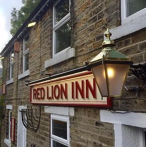 The Red Lion Inn photos Exterior