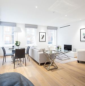 Stunning And Bright Apartments - Romilly Street photos Exterior