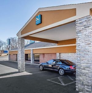 Quality Inn South Boston - Danville East photos Exterior