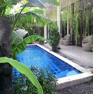 Terrace Bali Villa photos Exterior