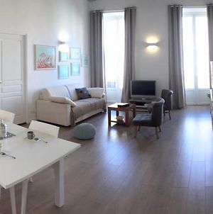 2 Bedrooms Appartement In Central Location On The Famous Place Massena Nice photos Exterior