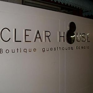 Boutique Guesthouse By Clearhouse photos Exterior