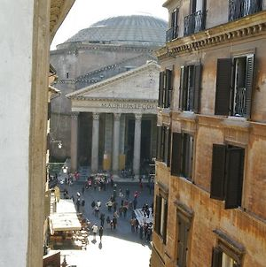 Pantheon Domus Valentino photos Exterior