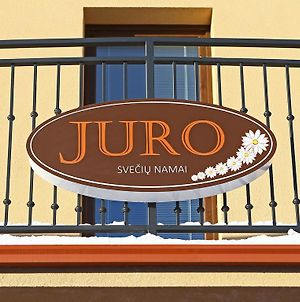 Juro Guest House photos Exterior